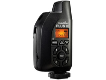PocketWizard Plus III Transceiver (Black)