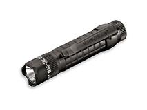 Maglite SG2LRA6 Mag-Tac LED Flashlight (Crowned Bezel, Matte Black)