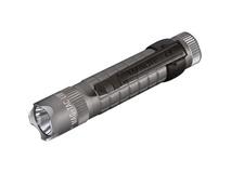 Maglite Mag-Tac LED Flashlight (Crowned Bezel, Urban Gray)