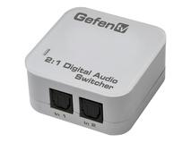 Gefen GTV-DIGAUD-241 GefenTV Digital Audio Switcher