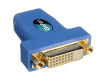 Gefen ADA-HDMIF-2-DVIF DVI-D Female to HDMI Female Adapter
