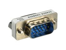 Gefen ADA-VGA-MF VGA 15-pin (HD-15) Coupler - Female to Male