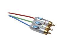Gefen CAB-CMP-15MM 3 RCA Component Cable (15')