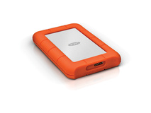 LaCie 2TB Rugged Mini Portable USB3.0 Hard Drive