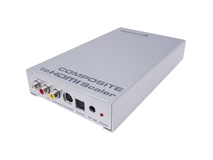 Gefen TV Composite to HDMI Scaler