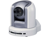 Sony BRC-300P 1/4-Inch 3-CCD PTZ Camera