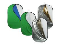 "Impact 7-in-1 Rectangular Reflector Disc (42 x 72"")"