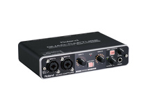 Roland QUAD-CAPTURE - USB 2.0 Audio Interface