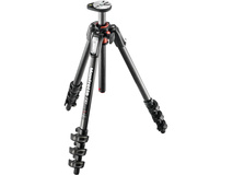 Manfrotto MT190CXPRO4 Carbon Fiber Tripod