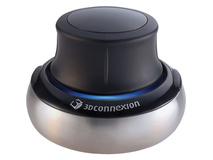 3D Connexion Space Navigator 3D Mouse