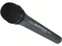 Sennheiser MD42 Dynamic Omnidirectional Microphone