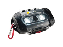 Pelican Light-Case 9000 (Black)