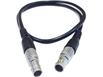 "Paralinx 2-Pin to 2-Pin Power Cable (18"")"