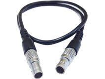 "Paralinx 2-Pin to 2-Pin Power Cable (24"")"