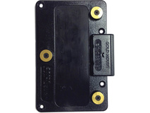 Paralinx Male Gold-Mount Battery Plate for Tomahawk Receiver