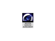 MAXON Service Agreement - Command Line Renderer - 12 Months (Download)