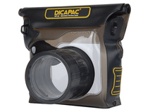 DiCAPac WP-S3 Waterproof Case for Mirrorless Camera