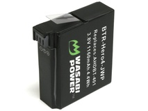 Wasabi Power Battery for GoPro HERO4