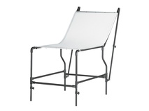 Manfrotto 320 Mini Still Life Shooting Table (Black Frame) with Plexiglass Panel