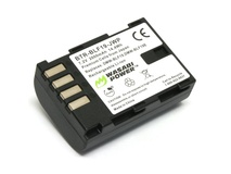 Wasabi Power Battery - Panasonic DMW-BLF19 type