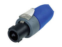 Neutrik NL2FX - 2-Pole Female speakON Connector