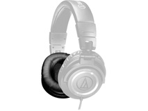 Audio Technica ATH-M50/M50X Leatherette Ear Pad (Single)