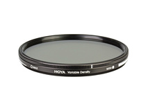 Hoya 58mm Variable Density Filter
