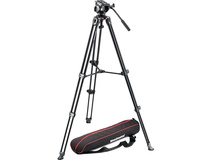 Manfrotto MVK500AM Tripod Kit with Bag
