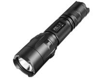 NITECORE P20 LED Tactical Flashlight (800 Lumen)