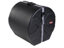 """SKB D1618 Floor Tom Case 16 x 18"""" (Black)"""