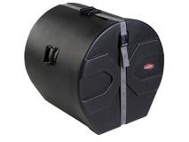"""SKB D1822 Bass Drum Case 18 x 22"""" (Black)"""