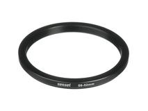 Sensei 58-52mm Step-Down Ring