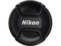 Nikon 52mm Snap On Front Lens Cap