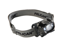 Pelican 2765 LED Headlight (Black)