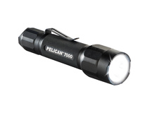Pelican 7000 LED Flashlight (Black)