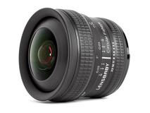 Lensbaby 5.8mm f/3.5 Circular Fisheye Lens for Canon EF