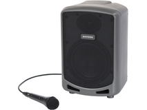 Samson Expedition Express Portable PA Speaker