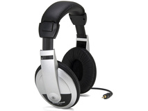 Samson HP10 Closed-Back Stereo Headphones