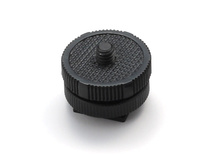 Zoom HS-1 Hot/Cold Shoe Mount Adapter To 1/4""