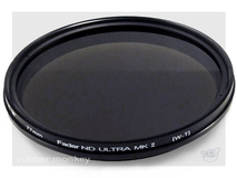 Light Craft Workshop 77mm Fader ND MK II Ultra Filter