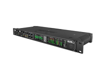 MOTU 828mk3 Hybrid - FireWire/USB2 Audio Interface with On-Board Effects/Mixing