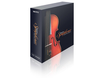 MOTU Symphonic Instruments - Virtual Orchestral Instrument Plug-In for Mac and Windows