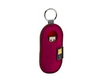Case Logic USB Flash Drive Case (Magenta)