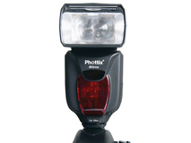 Phottix Mitros TTL Flash for Nikon Cameras