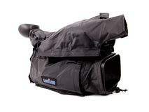 camRade Protective Rain Cover/wetSuit for the Canon XF300 / 305 Camcorders