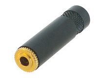 Neutrik NYS 240BG REAN 3.5mm Stereo Jack