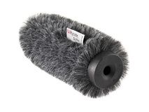 Rycote 033042 - Standard Hole Softie Windshield