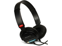 Sony MDR-7502 Supra-Aural Closed-Back Professional Monitor Headphone