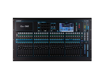 Allen & Heath Qu-32 Chrome Edition - 38-In/28-Out Digital Mixing Console
