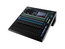 Allen & Heath Qu-16 Rackmountable Digital Mixer